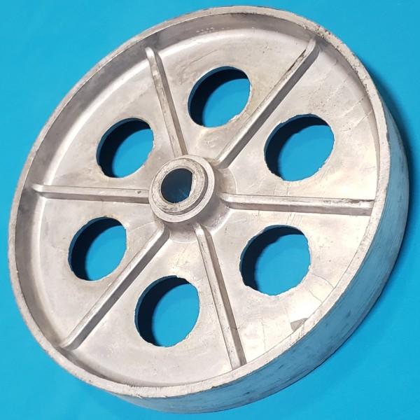 Шків алюмінієвий до бетономішалки Вектор