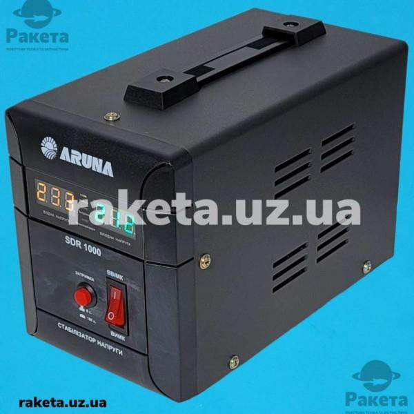 Стабілізатор напруги ARUNA SDR 1000 клас А+