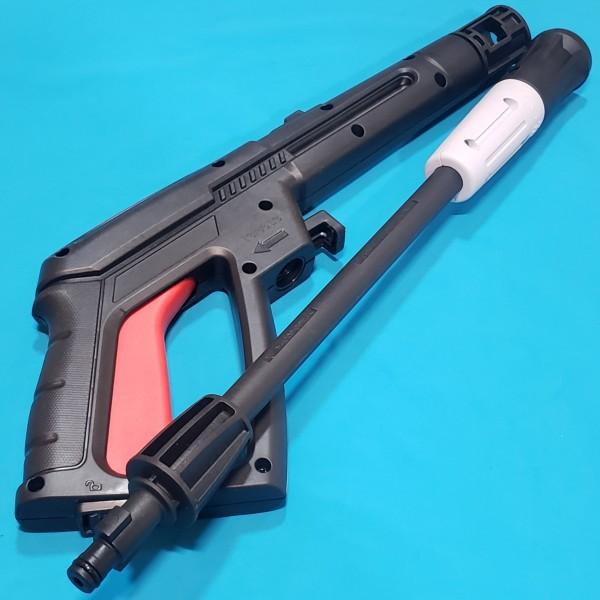 Пістолет до мийки високого тиску DT-1504 Intertool
