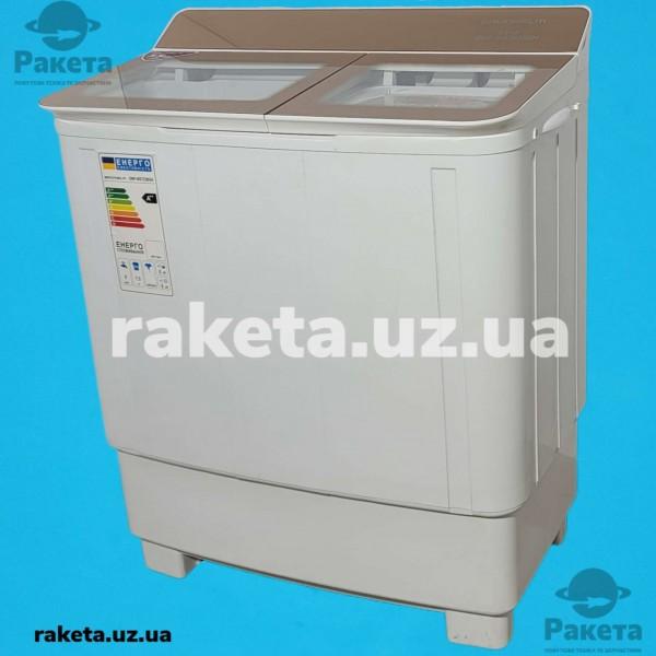 Пральна машина напівавтомат GRUNHELM GWF-WS753BGH біла/бежева 7,5 кг