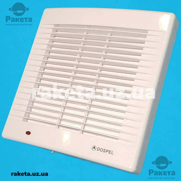 Вентилятор побутовий POLO 6 d-150 AZ