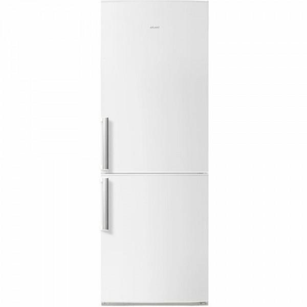 Холодильник Атлант МХМ 6321-101 А+ 2 компресора