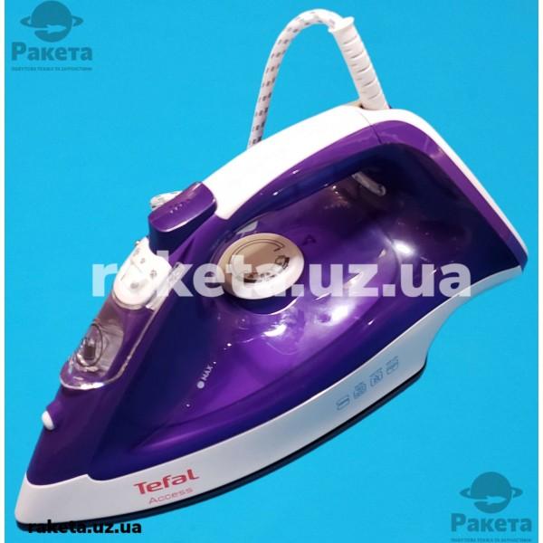Праска TEFAL FV 1526 E1 фіолетова
