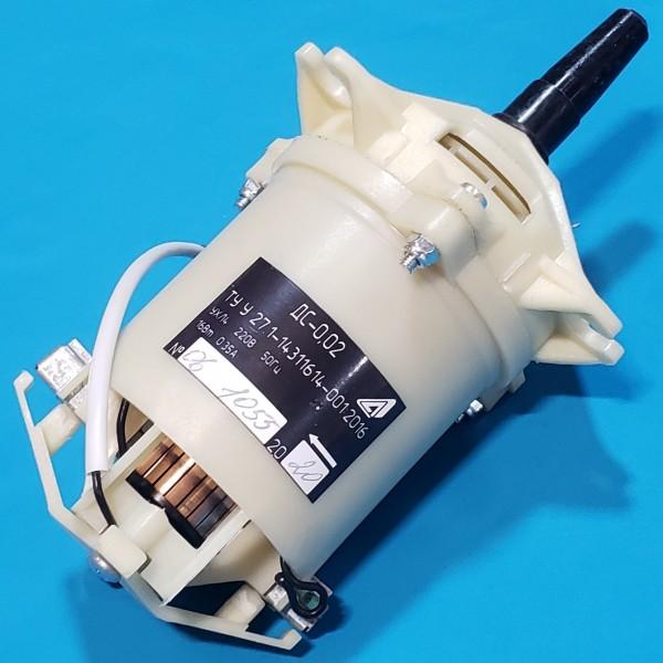 Двигун до сепаратора Мотор Січ