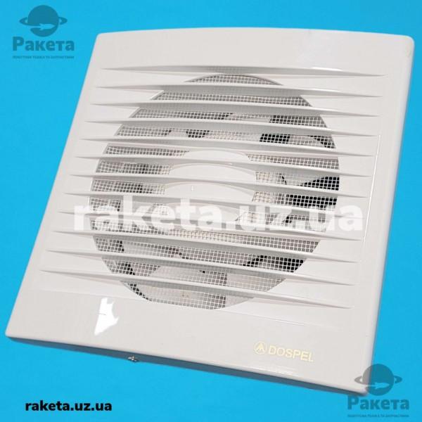 Вентилятор побутовий STYL d=150 S простий без вилки